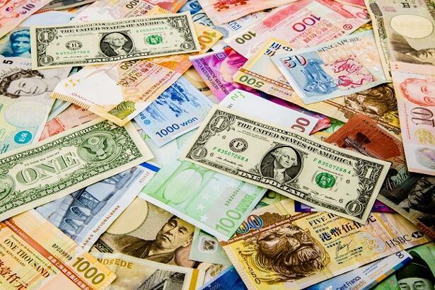 Currencies 10