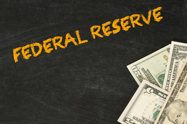 Federal Reserve U.S. Dollar