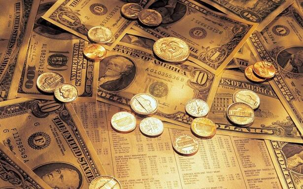 Us Dollar rallies Off Support But is this a Top Or Bottom?