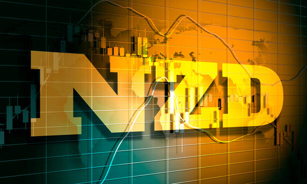 New Zealand Dollar (NZD/USD)