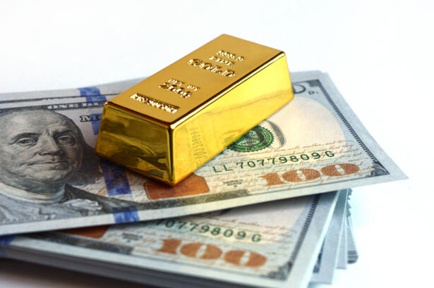 Gold and Cash Reserves