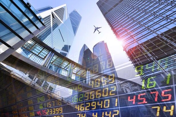 Global Bond Market Yields Race Higher
