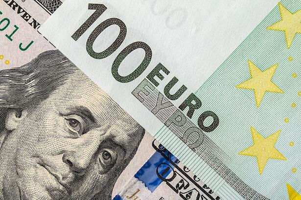 EUR/USD daily chart, September 19, 2019