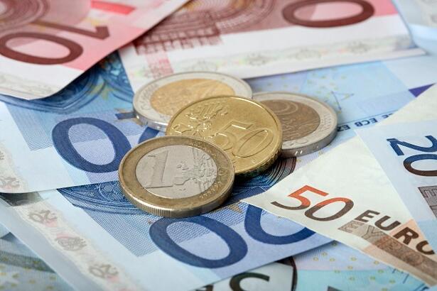 EUR/USD daily chart, September 03, 2019