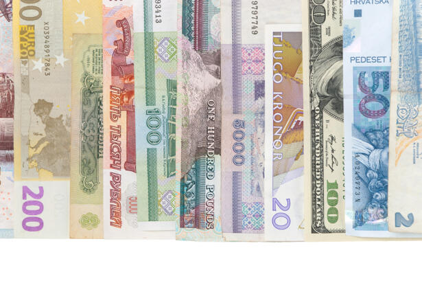CURRENCIES SHOW A SHIFT TO SAFETY AND MATURITY – WHAT DOES IT MEAN?