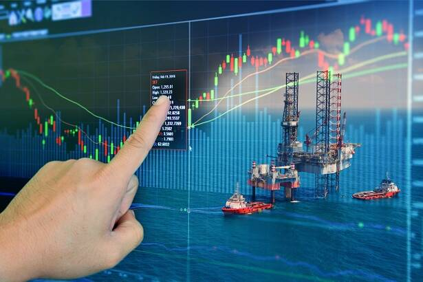 Oil jumps after confirming crucial support