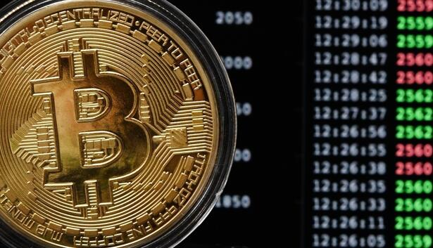 Bitcoin Is Drowning But Floundering