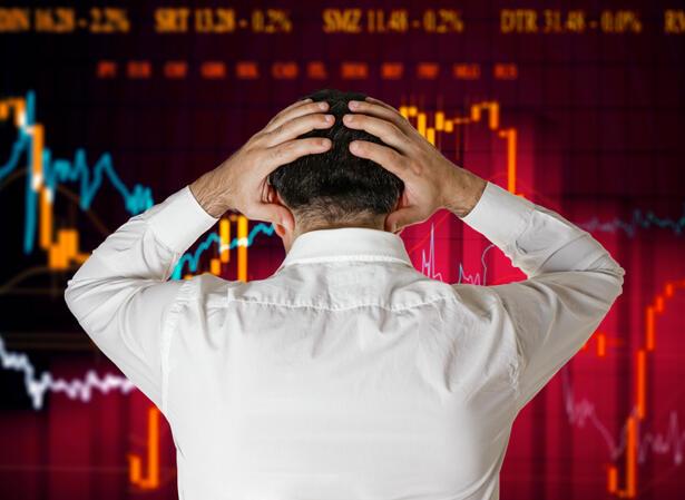 Stock Market Uncertainty