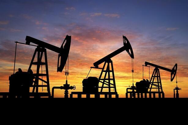 Crude Oil daily chart, November 07, 2019