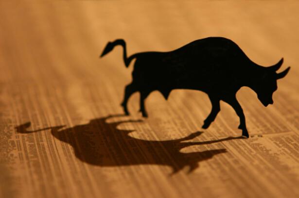 US Bull Market