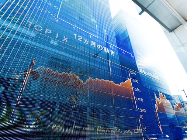 Japan Nikkei Index