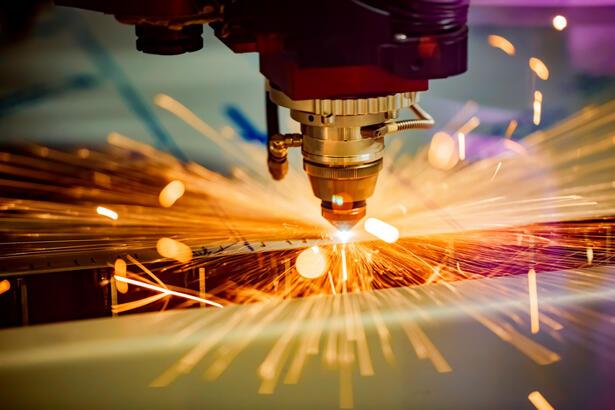 US Manufacturing Data