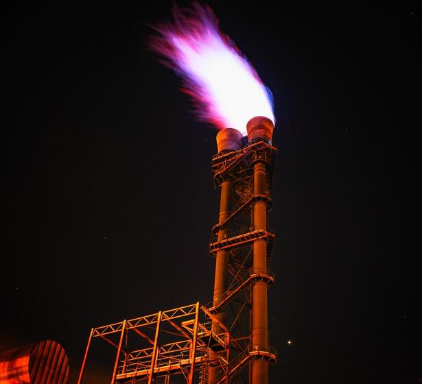 Natural Gas Price Forecast - Natural Gas Still Volatile