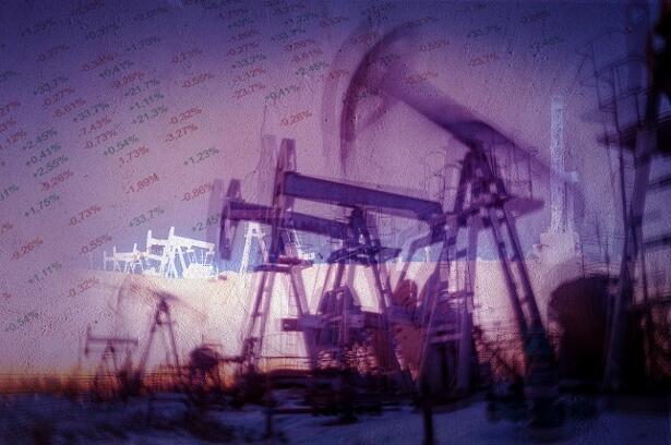 Crude Oil Price Forecast - Crude Oil Markets Slump