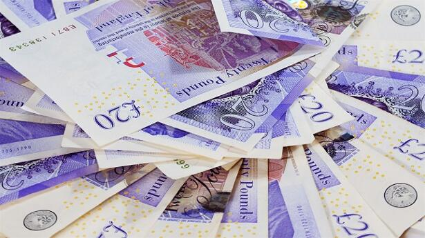 GBP/USD Price Forecast - British Pound Continues To Look For Buyers