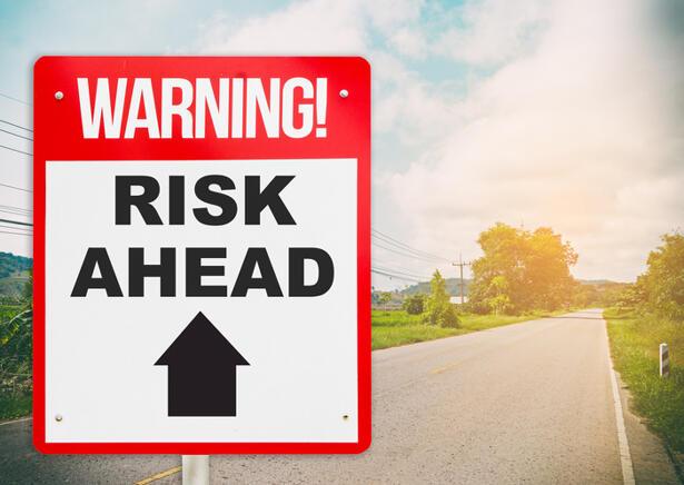 U.S. Stock Market Risk