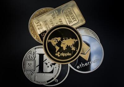 trade bitcoins for litecoins