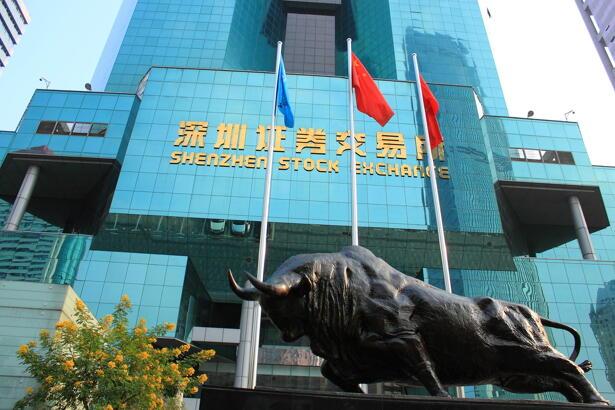 Asian Stock Indexes