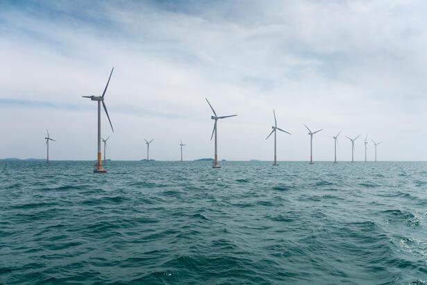 ETF Clean Energy