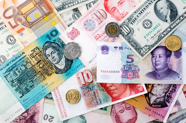 Money Currencies