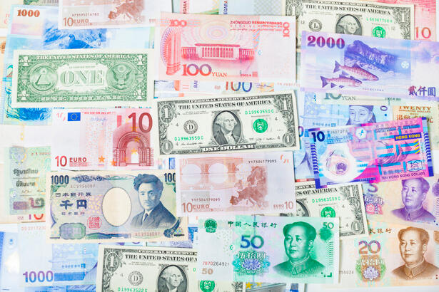 global currency paper, banking ,finance,and stock market