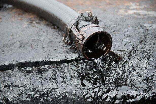 WTI Brent Crude Oil