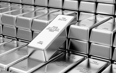 Silver Price Forecast - Silver Markets Rally Again on Monday