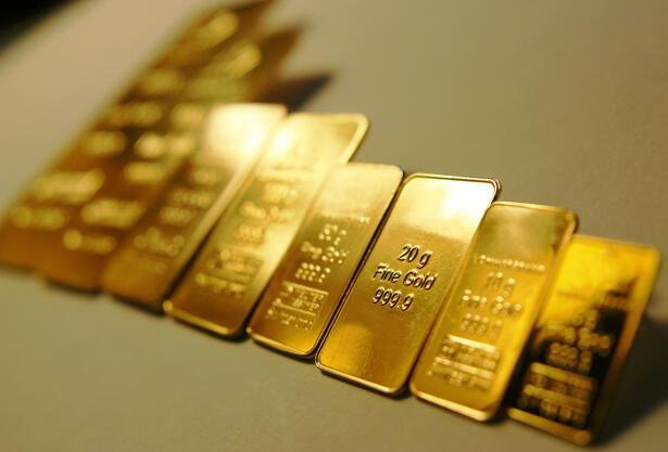 gold xauusd