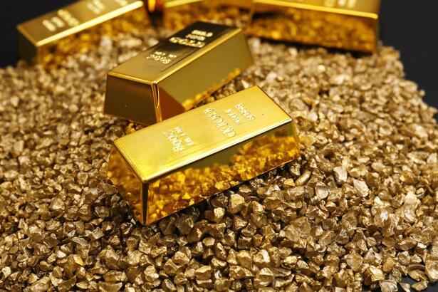 Gold, Silver, Platinum, Palladium