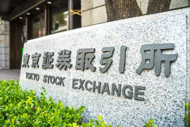 Asia Pacific Shares
