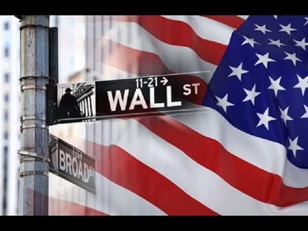 US Stock Market Volatility