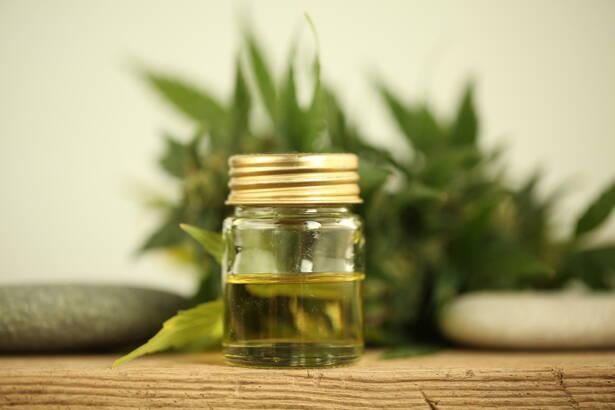 medical cannabis cbd product oil