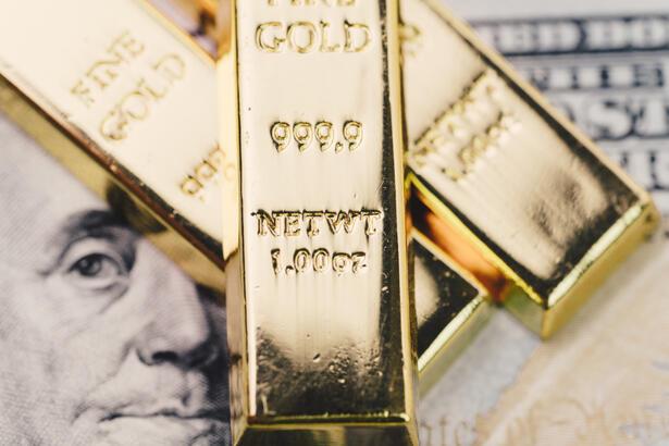 Comex Gold