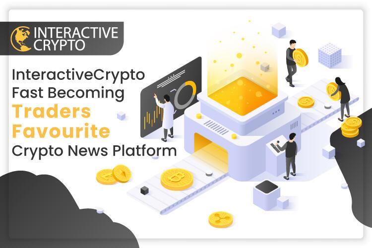 REVIEW - InteractiveCrypto