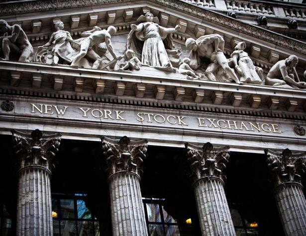 US and European Stocks