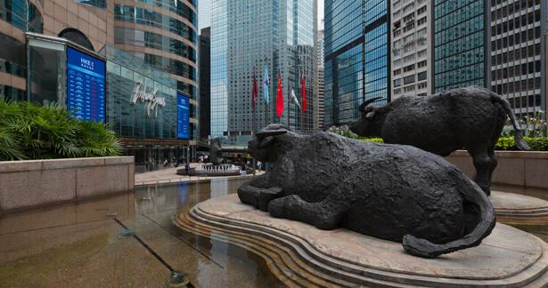 Asia-Pacific Stocks