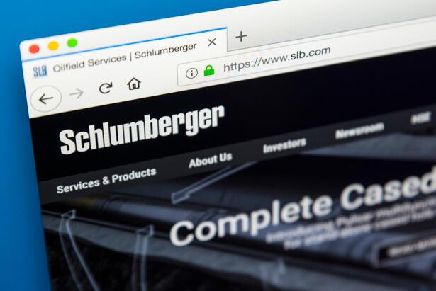 Schlumberger Limited Website