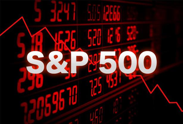 E-mini S&P 500 Index
