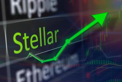 Stellar crypto currency news world record long jump csgo betting