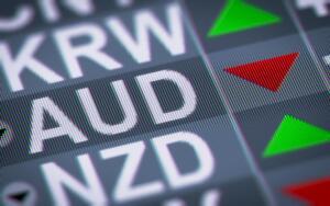 AUD/USD, NZD/USD, USD/JPY