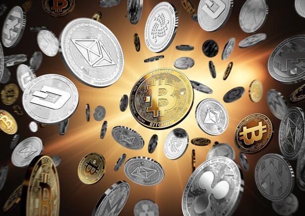 Cryptomania