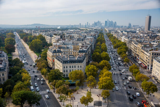Paris, França / Paris, France