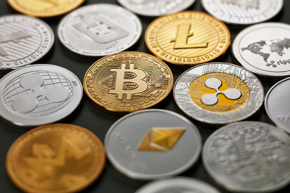 The Crypto Daily – Movers and Shakers – May 19th, 2021