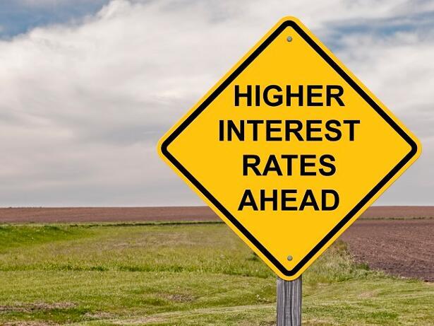 Higher Interest Rates