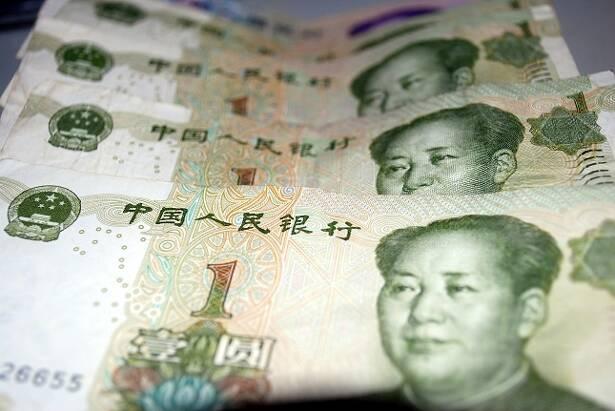 China, Economic News, Yuan