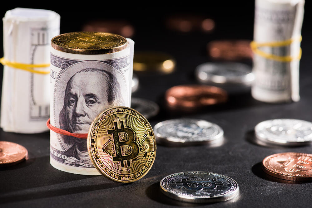 The Crypto Daily – Movers and Shakers – June 7th, 2021