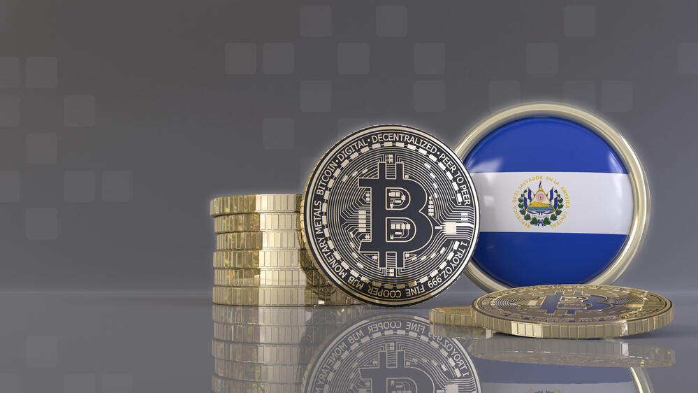 On September 7, Bitcoin's Adoption In El Salvador Will Be Official