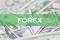 FINANCE CONCEPT: FOREX