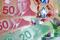 The Bank of Canada issued new high tech polymer money with holograms that will last longer and be harder to counterfeit.