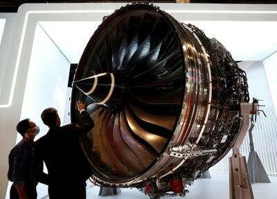 Rolls-Royce plunges to worse-than-expected $5.6 billion loss